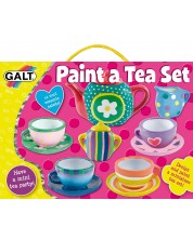 Set creativ de desen Galt - Set de ceai -1