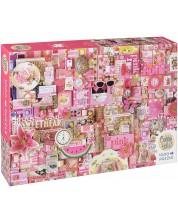 Puzzle Cobble Hill de 1000 piese - Roz, Shely Davis