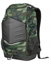 """Rucsac gaming Trust GXT - 1255 Outlaw, 15.6"""", camo"""