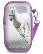 Portofel de gat - Dream Bar White -1