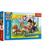 Puzzle Trefl de 30 piese - Ryder And Friends