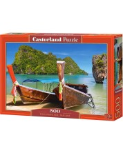 Puzzle Castorland de 500 piese - Khao Phing Kan, Thailand