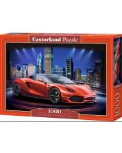 Puzzle Castorland de 1000 piese - Masina sport  Arrinera Hussarya 33