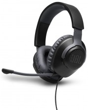 Casti gaming JBL - Quantum 100, negre