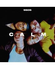 5 Seconds of Summer - CALM (CD)