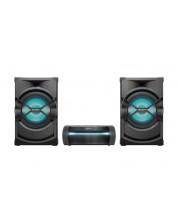 Sistem audio cu DVD Sony - SHAKE-X30D, 2.1-canale, negru