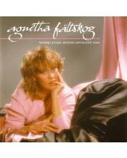 Agnetha Faltskog - Wrap Your Arms around me (CD)