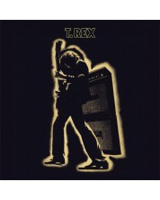 T. Rex - Electric Warrior - (CD)