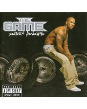 The Game - Doctor's Advocate - (CD)