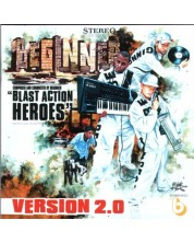 Beginner - Blast Action Hero (CD)