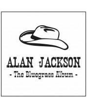 Alan Jackson - The Bluegrass Album (CD)
