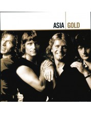 Asia - Gold (2 CD)