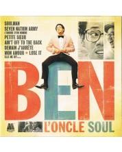 Ben L'Oncle Soul - Ben L'Oncle Soul (Deluxe)