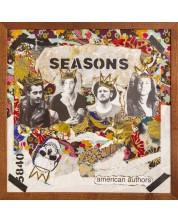 American Authors - Seasons (CD)