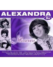 Alexandra - Illusionen (3 CD)