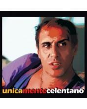 Adriano Celentano - Unicamentecelentano (CD)