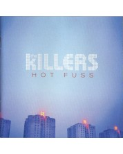 The Killers - Hot Fuss (CD)