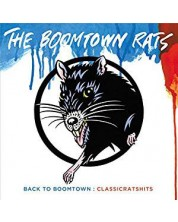 The Boomtown Rats - Back To Boomtown : Classic Rats Hits - (CD)