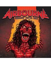 Airbourne - Breakin' Outta Hell (CD)