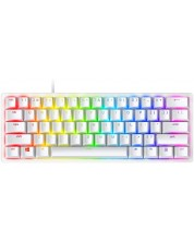Tastatura gaming Razer - Huntsman Mini, linear Optical, Mercury