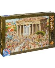 Puzzle D-Toys de 1000 piese – Partenon