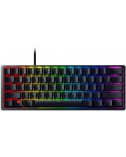 Tastatura gaming Razer - Huntsman Mini, Clicky Optical,neagra