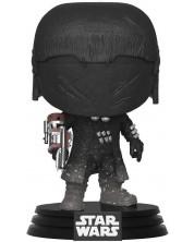 Figurina Funko POP! Star Wars: Rise of Skywalker - Knight of Ren (Arm Cannon,) #334