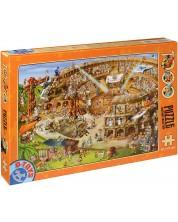 Puzzle D-Toys de 1000 piese – Colosseum