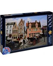 Puzzle D-Toys de 1000 piese - Gent., Belgia