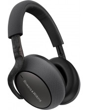Casti  Bowers & Wilkins - PX7, Noise Cancelling, gri