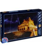 Puzzle D-Toys de 1000 piese - Cazino in Constanta, Romania