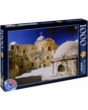 Puzzle D-Toys de 1000 piese - Ierusalim, Israel III