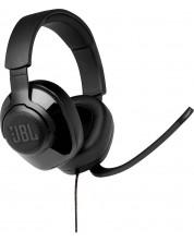 Casti gaming JBL - Quantum 200, negre