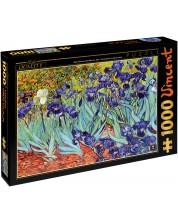 Puzzle D-Toys de 1000 piese – Irisi, Vincent van Gog