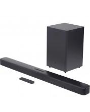 Soundbar JBL - Bar 2.1 deep bass, negru
