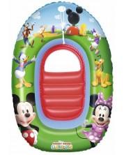 Barca gonflabila pentru copii Bestway - Mickey Mouse