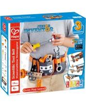 Set de joaca  Hape Junior Inventor - Centura pentru tineri inventatori -1
