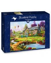 Puzzle Bluebird de 1500 piese - Visul evadarii