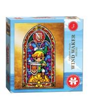 Puzzle de colectie USAopoly de 550 piese - The Legend Of Zelda: the Wind Waker 3