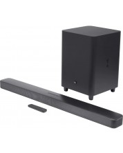 Soundbar JBL - Bar 5.1 Surround, negru