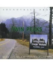Angelo Badalamenti - Twin Peaks OST (CD)