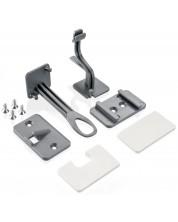 Set protectie copii Reer Design Line - Pentru dulapuri si sertare, 2 buc -1