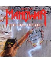 Manowar - The Hell Of Steel, Best Of (CD)