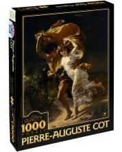 Puzzle D-Toys de 1000 piese – Furtuna, Pierre Auguste Kot