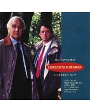 Barrington Pheloung - The Essential Inspector Morse Collection Original Soundtrack (CD)