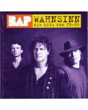 BAP - Wahnsinn - Die Hits von '79 bis '95 (CD)