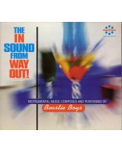 The Beastie BOYS - the In Sound From Way Out! - (CD)