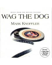 Mark Knopfler - Wag the Dog (CD)