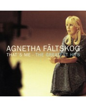Agnetha Faltskog - That's Me - the Greatest Hits (CD)