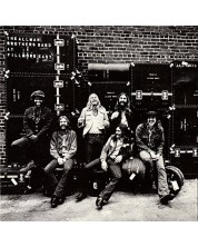 The Allman Brothers Band - the Allman Brothers Band At Fillmore East - (CD)